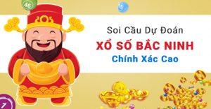 Dự đoán XSBN 11-10-2017, soi cầu kết quả xổ số Bắc Ninh